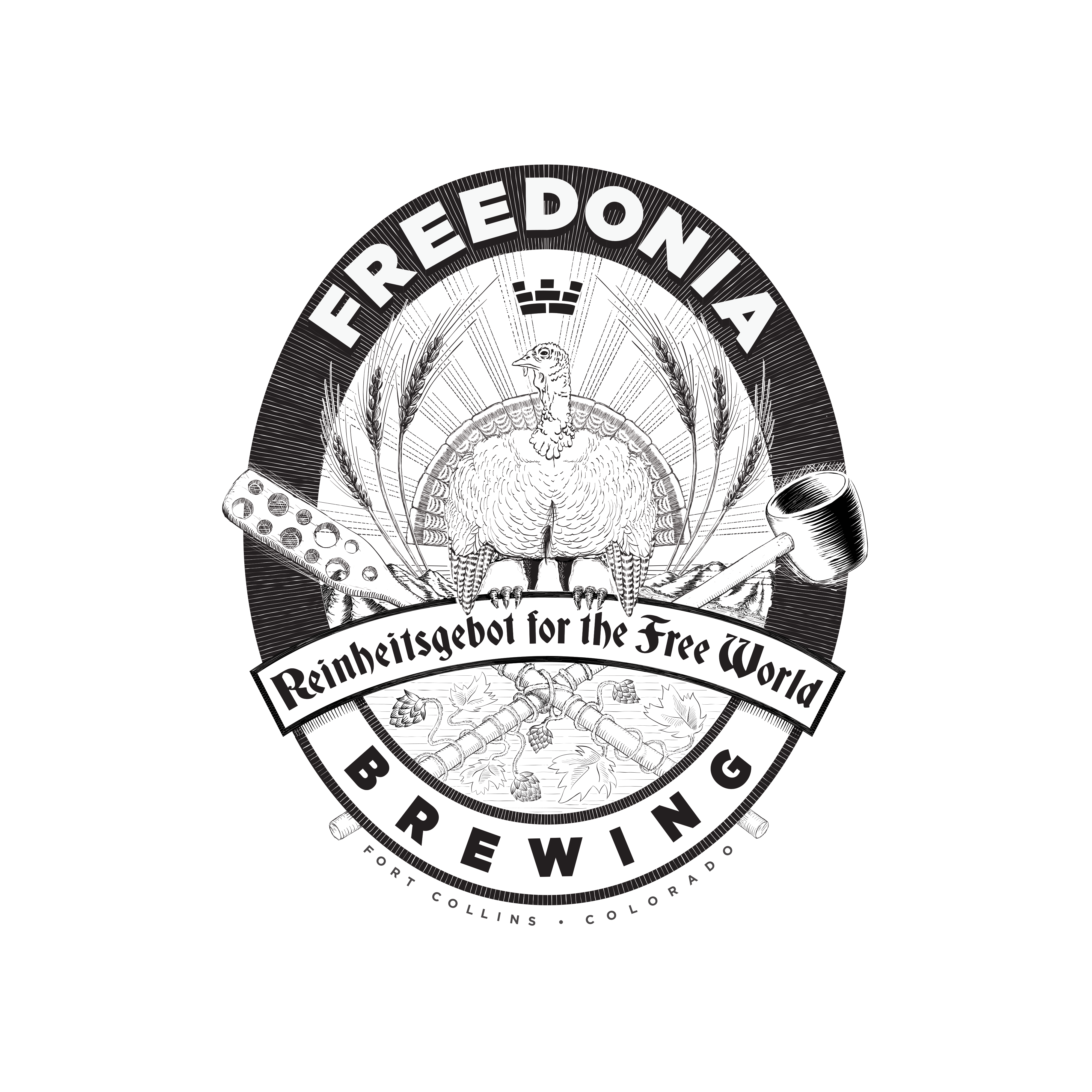 Freedonia Brewing Co.